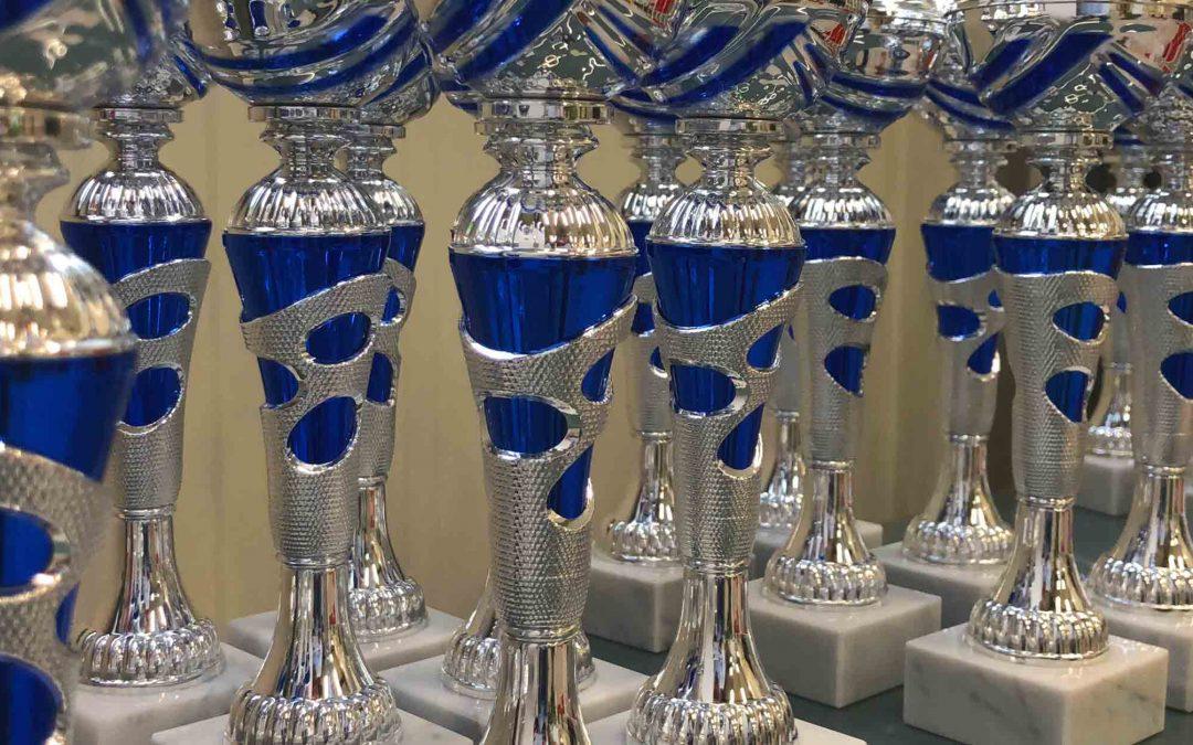 Die Geschichte der Pokale – Ehre wem Ehre gebührt